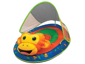 Swimways Animal Friends Spring Float - Monkey