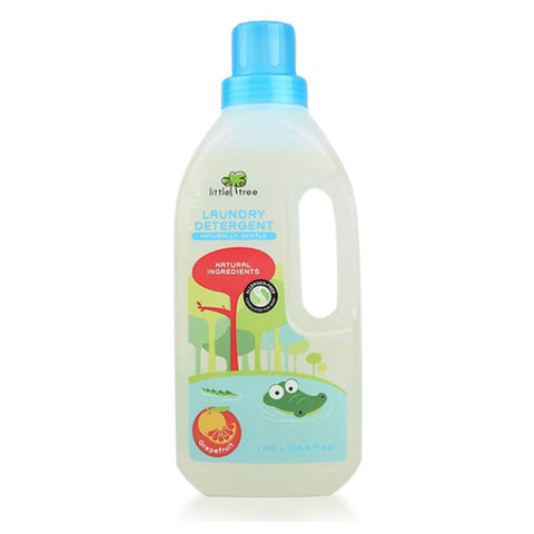 Little Tree Baby Laundry Detergent 1050ml