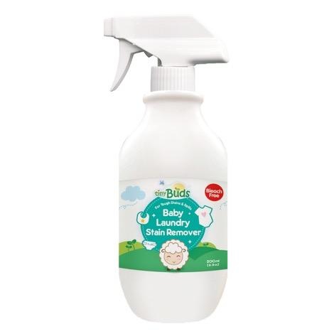 Tiny Buds Natural Baby Laundry Stain Remover 200ml
