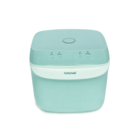 Babybee Economical UV Sterilizers - Teal