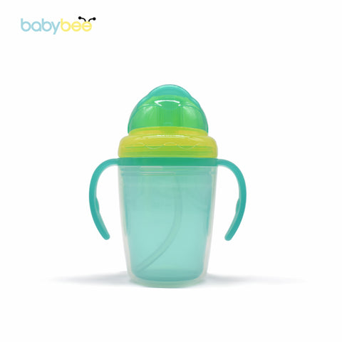Babybee Training Cup 230ml - Green