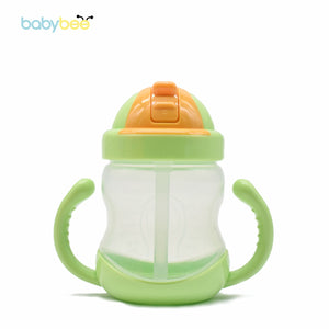 Babybee Training Cup 280ml – Green