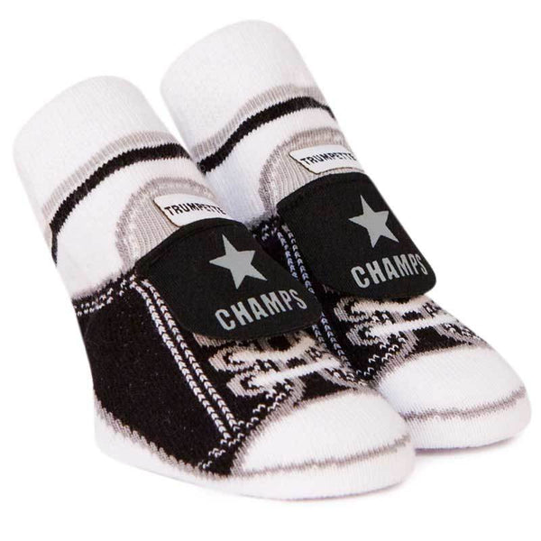 Trumpette Champ's Socks, 6 Pack