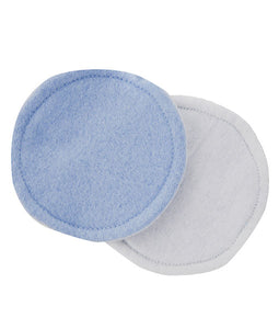 Seve's Mom Cloth Nursing Pads - Cloud (Set of 3 Pairs)