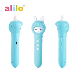 Alilo Bilingual Cognitive Learning Pen (Eng/Man)