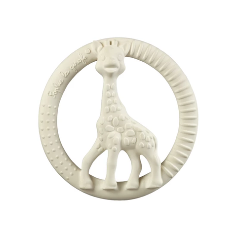 Sophie la girafe So'Pure Circle Teething Ring