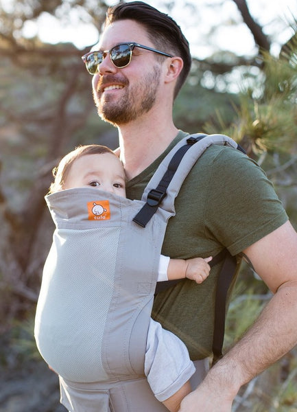 Tula Baby Carrier Coast Overcast