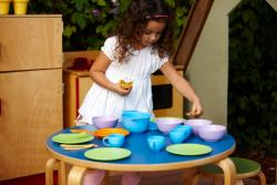 Green Toys Cookware & Dining Set