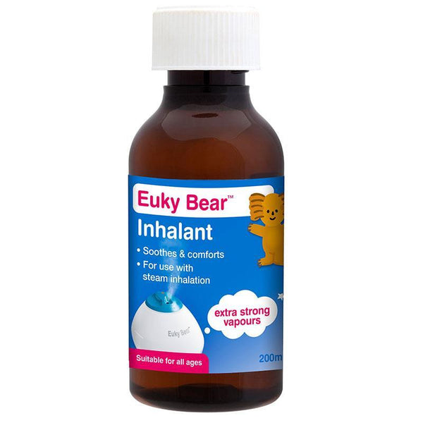 Euky Bear Inhalant