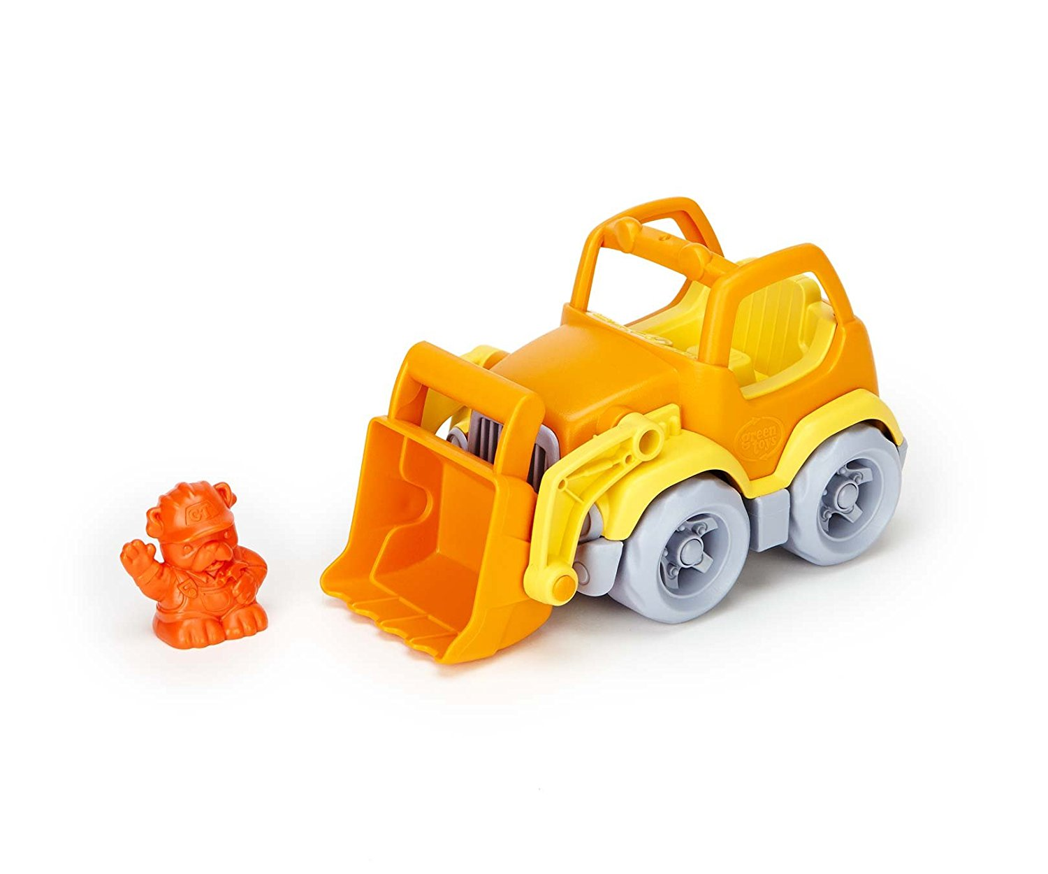 Green Toys Construction Truck - Scooper