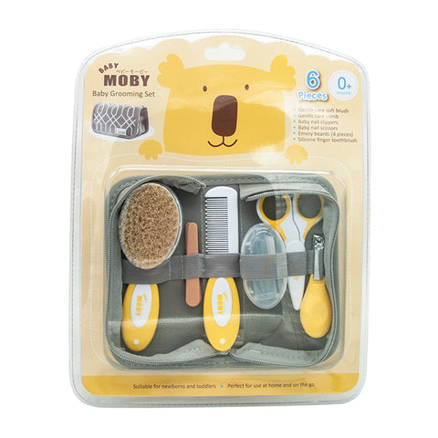 Baby Moby Grooming Kit