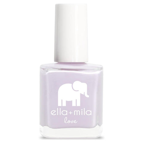 Ella+Mila Love Collection: Lilac Luster (13.3ml)