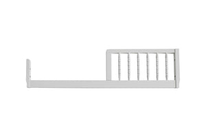 DaVinci Toddler Bed Conversion Kit for Jenny Lind Crib - Fog Grey