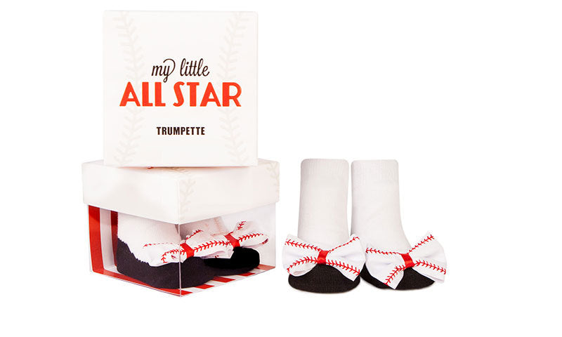 Trumpette My Little All Star Socks
