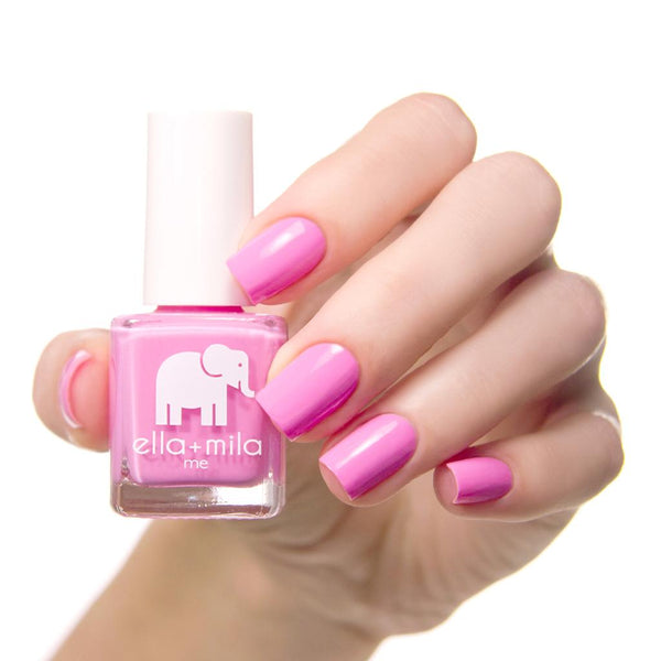 Ella+Mila Me Collection: Pinkterest (7ml)