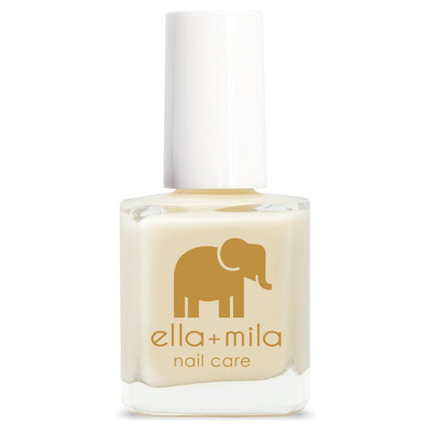 Ella+Mila Nail Care: All About the Base