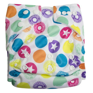Next9 Cloth Diaper Fruitiness