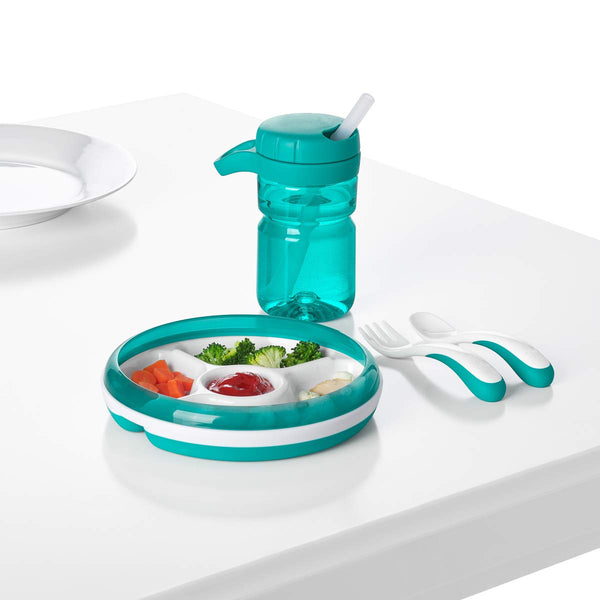 Oxo Tot Divided Plate