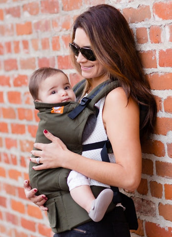 Tula Baby Carrier Olive