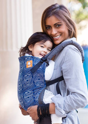 Tula Baby Carrier Ripple