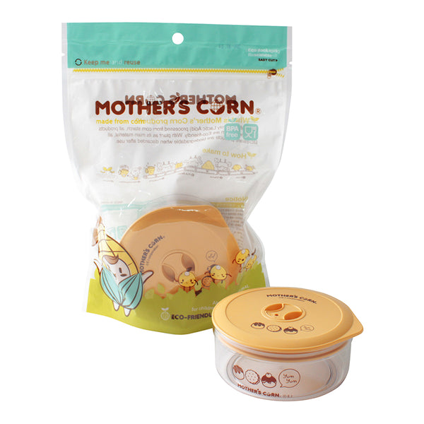 Mother's Corn Snack Carrier