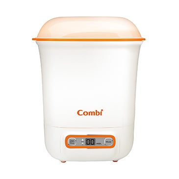 Combi Steam Sterilizer & Dryer