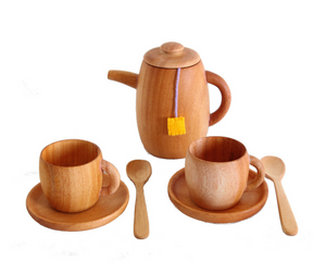 Seed Studio Toys Tea Set
