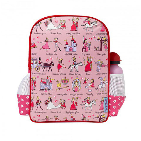 Tyrell Katz Backpack - Princess