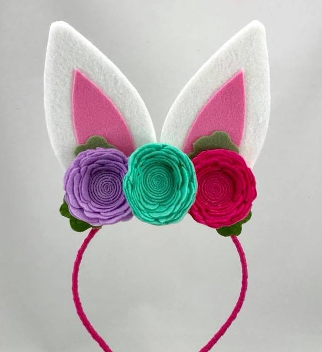 Blooms Republic Bunny Headbands