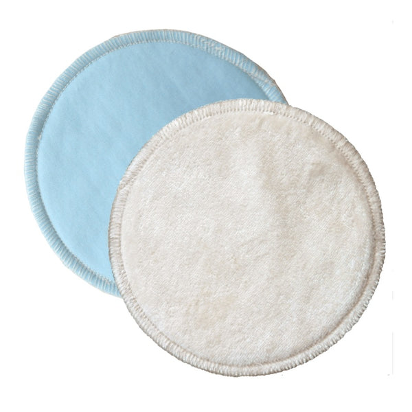 Bamboobies Overnight Nursing Pads (2 Pairs)