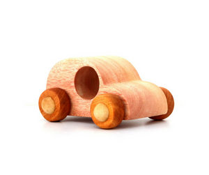 Seed Studio Toys Wooden Car