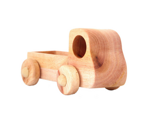 Seed Studio Toys Wooden Truck