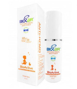 BioCair 50ml Anti-HFMD Pocket Spray
