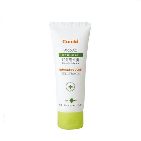 Combi AtopAid 70ml Diaper Rash Cream