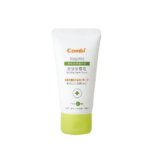 Combi AtopAid Soothing Repair Cream 50ml