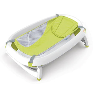 Karibu Mega Anti-Mould Folding Bath with Net