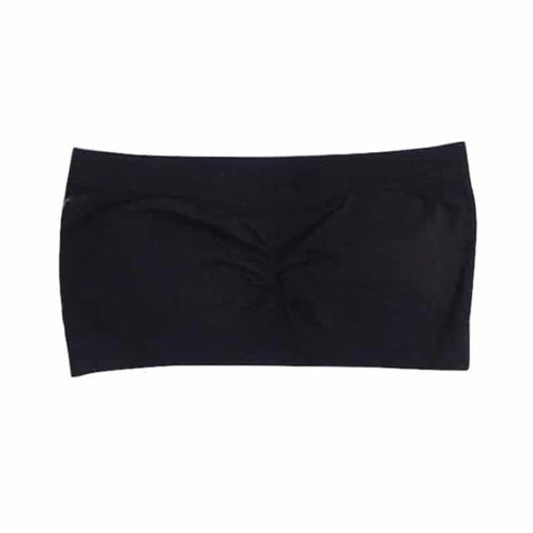 Ingrid & Isabel Ruched Bottom and Tankini Top Graphite