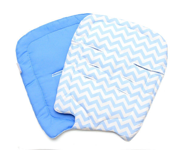 Universal Stroller Pad Set (With Strap Pads)