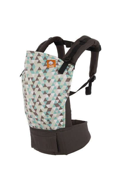 Tula Baby Carrier Equilateral