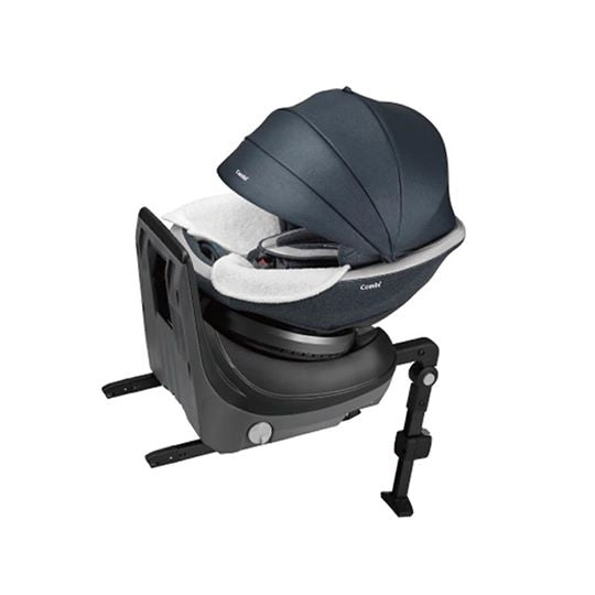 Combi Culmove Smart Isofix - Navy Blue