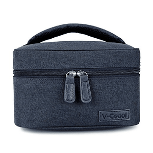 V-Coool Cooler Bag Simplism - Dark Blue