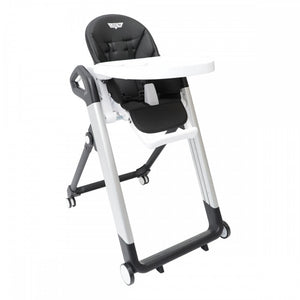 Keenz Yommy High Chair - Gray