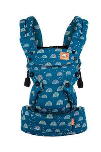 Tula Explore Baby Carrier - Dreamy Skies