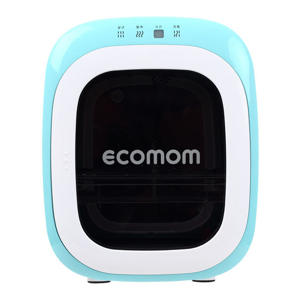 Ecomom UV Sterilizer with Anion - Blue