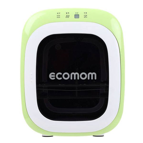 Ecomom UV Sterilizer with Anion - Green