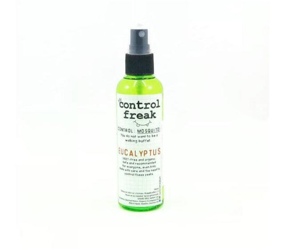 Control Freak 100ml Mosquito Repellent