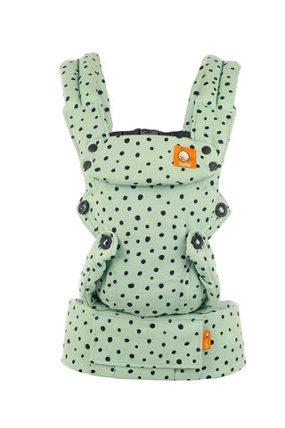 Tula Explore Baby Carrier - Mint Chip