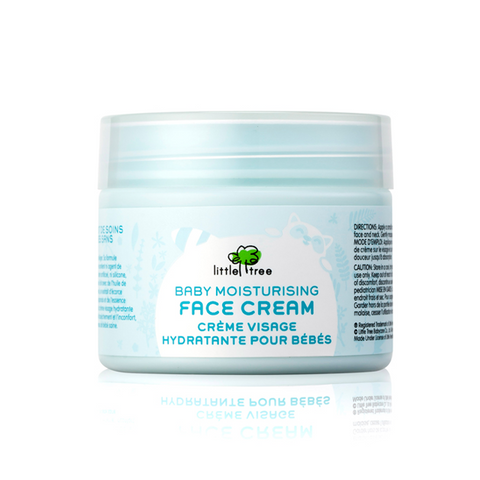 Little Tree Baby Moisturizing Face Cream 60ml