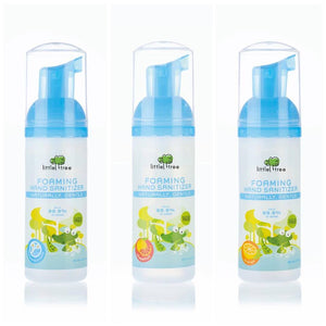 Little Tree Foaming Hand Sanitizer 50ml