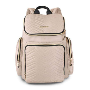Colorland Georgia Baby Changing Backpack - Khaki